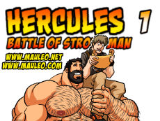 Hercules Battle Of Strong Man 01