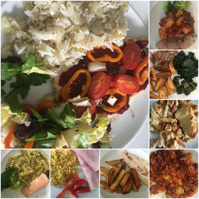Slimming World Weigh In 22 With 7 Day Meal Plan Teddy