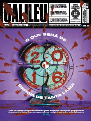 Download - Revista Galileu: Edição 294 – Janeiro de 2016