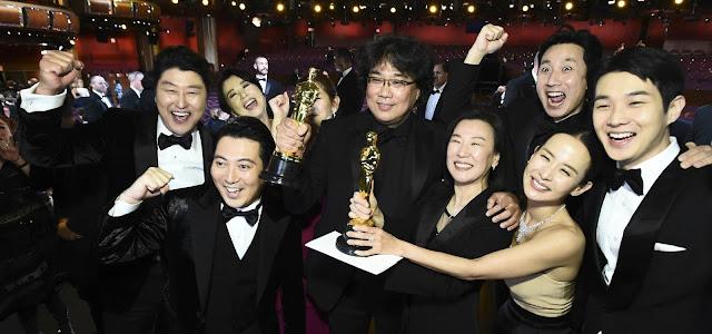 Donald Trump se irritou com vitória de Parasita no Oscars