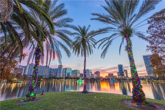 Miami no mês de dezembro