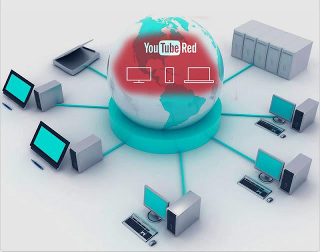 El presente de la difusión de contenidos audiovisuales como la música (YouTube)