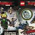 Risensi Film Ninjago Hubungan Ayah Anak di Dunia Lego