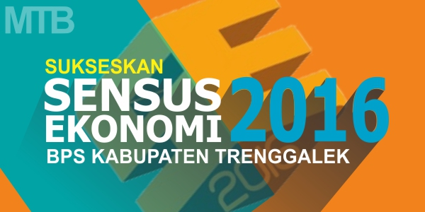 Hasil Seleksi Ujian Tulis Petugas Sensus Ekonomi 2016