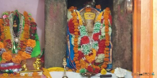 गणेश मंदिर, Ganesh Temple