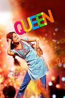 Queen (2013) Full Movie [Hindi-DD5.1] 720p BluRay ESubs Download
