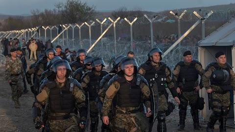 Továbbra is segítik magyar rendőrök Észak-Macedónia és Szerbia határőrizetét