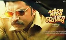 Watch Action Hero Biju (2016) DVDRip Malayalam Full Movie Watch Online Free Download