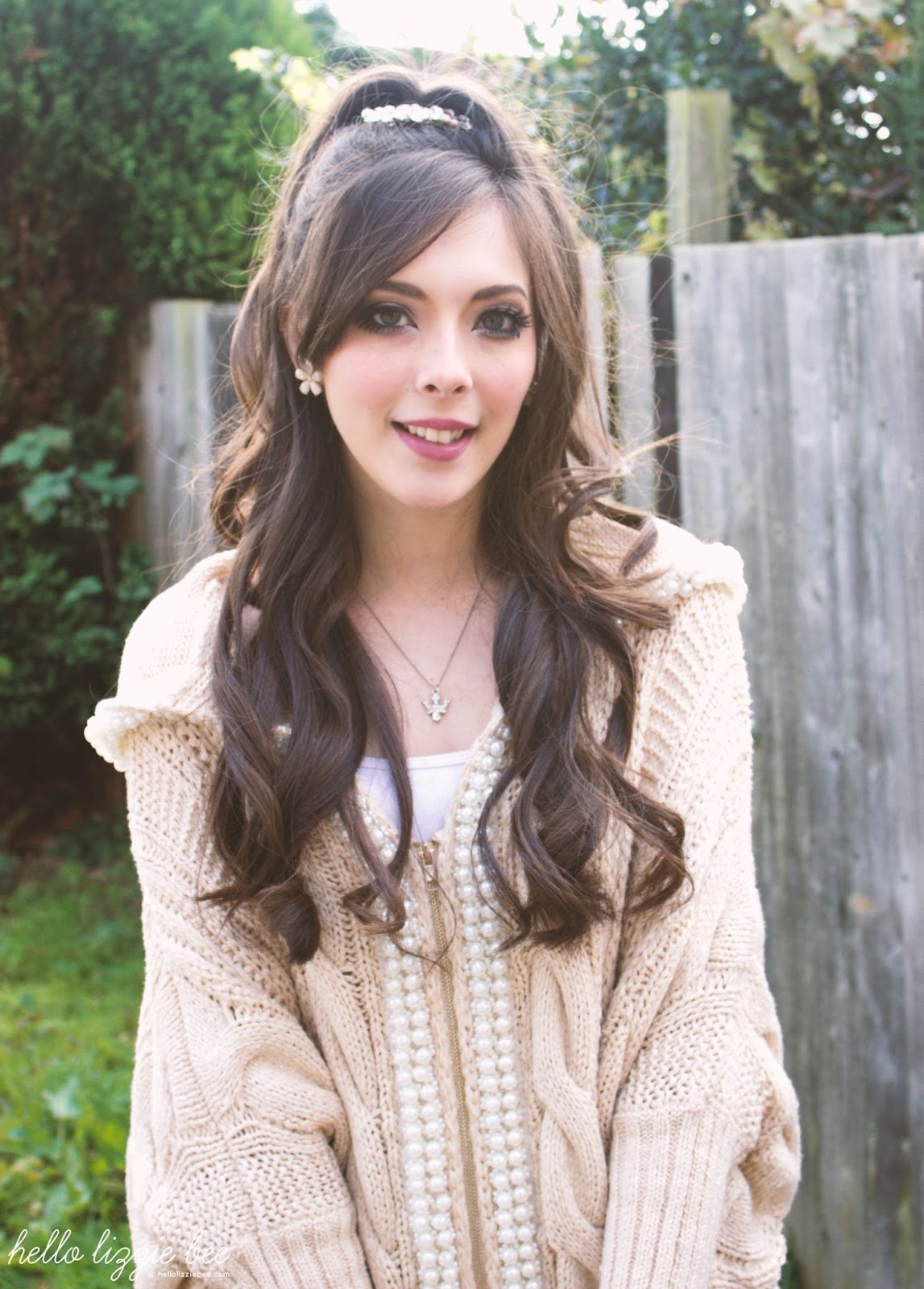 gyaru blog, gyaru blogger, lizzie bee