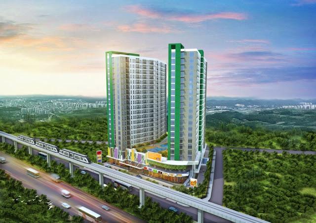 Investasi Apartemen di Bogor? Olympic Residence Pilihannya!