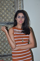 Actress Nikhita in Spicy Small Sleeveless Dress ~  Exclusive 055.JPG