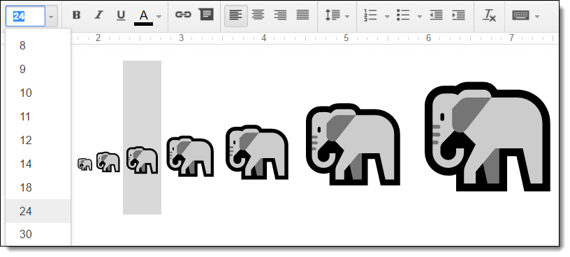 Control Alt Achieve 5 Emoji Learning Activities With Google Docs