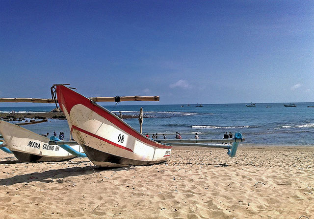 Hits 15 Tempat Wisata Air Di Blitar Jawa Timur Paling Keren