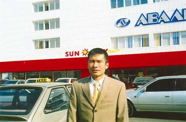 Chân dung ông chủ của tập Đoàn Sun Group - Ông Lê Viết Lam..