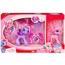 MLP Pinkie Pie Hairstyle Ponies Lots-of-Styles Bonus Pack G3.5 Pony