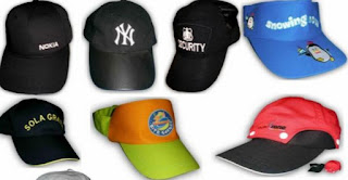 Peluang Usaha Produksi Topi