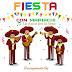 ¡Fiesta con Mariachi! [3CDs][Mariachi/Fiesta][2017]