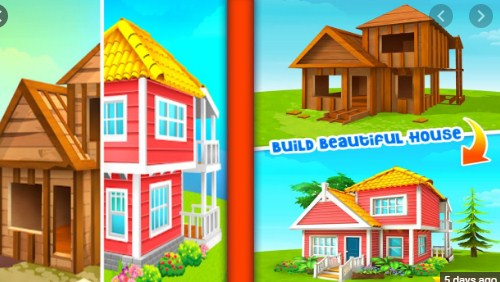 Idle Home Makeover Apk Free on Android Game Download