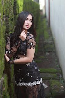 Fotografi Foto model Igo Cantik Devi dari Makassar kaskus