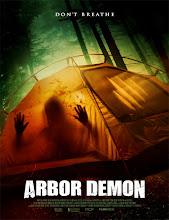 Enclosure (Arbor Demon) (2017)