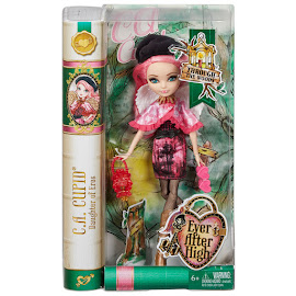 EAH Through the Woods C. A. Cupid Doll