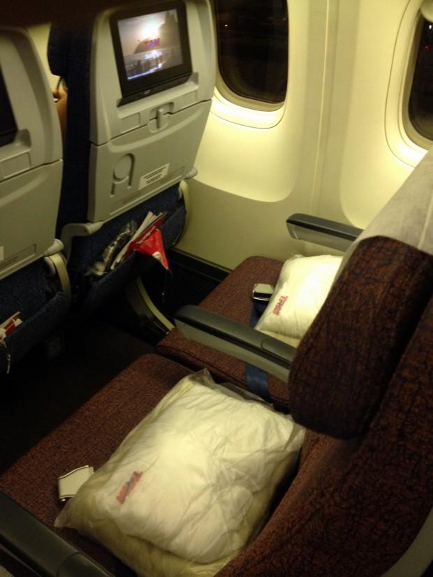 Boeing 767-300/300ER da LATAM
