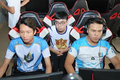 AoE LungCleanser Hà Nội Open 9: Công bố danh sách các team tham dự!