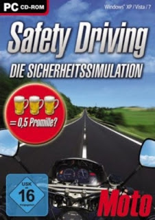 Safety Driving Simulator Moto PC Game Download