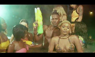 Video: Tinny Mafia ft YCEE – Komije