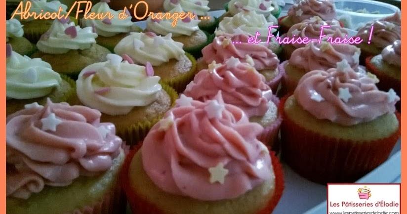 Cake A La Saveur Fleur D Oranger
