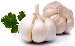 Garlic: exemplary antihipertensi such as chickpeas, red onion, and asparagus
