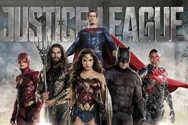 Justice League [Full Movie]
