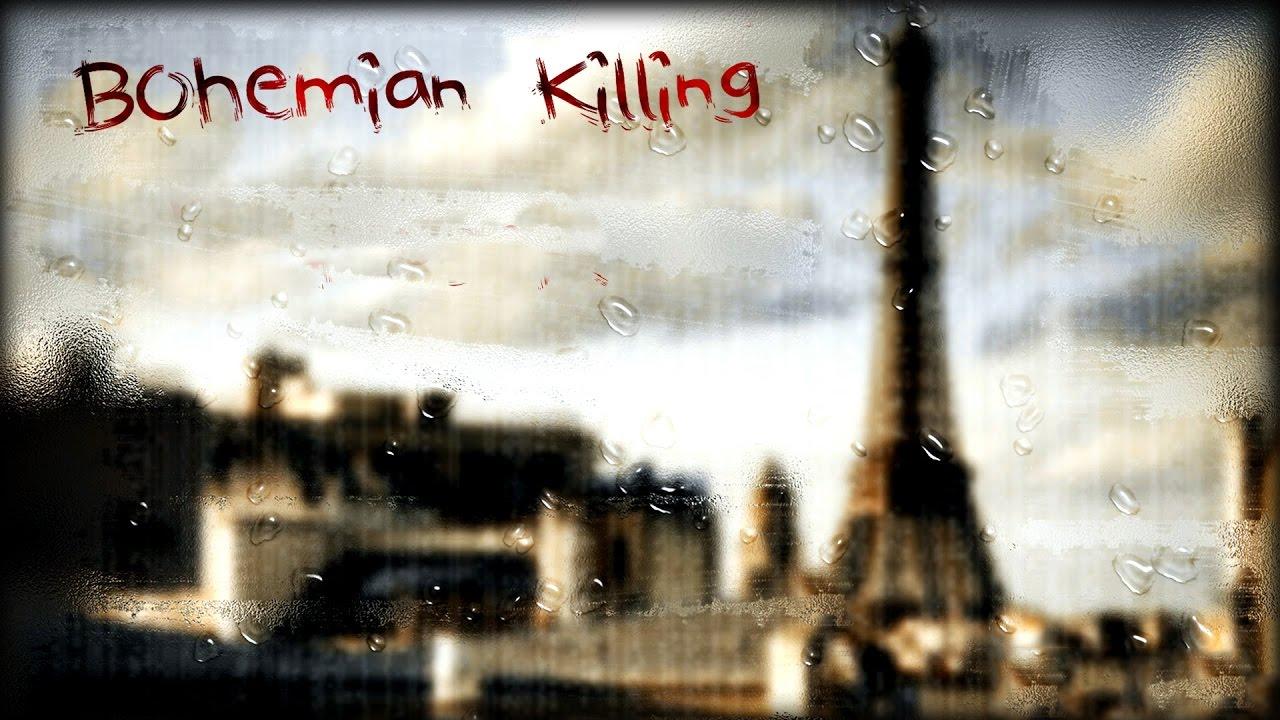 Bohemian Killing MULTi3-PLAZA