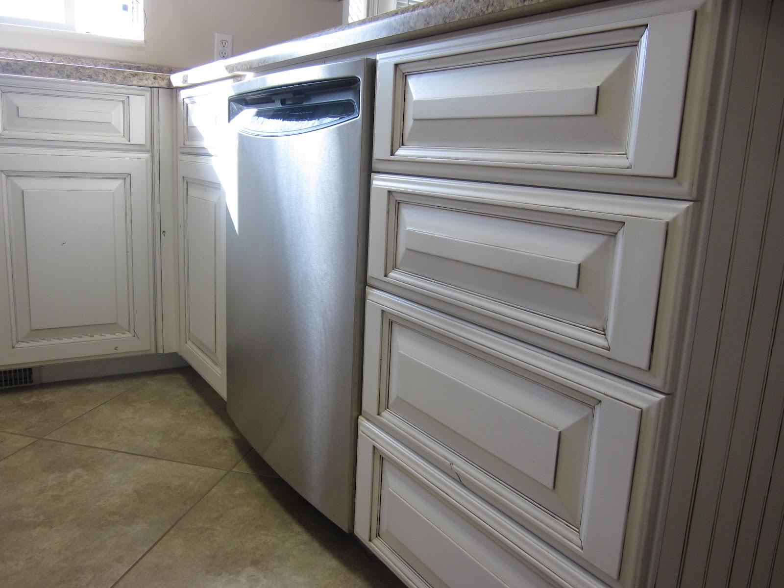 Stone Ridge Cabinets Knotty Alder Kitchen Before And