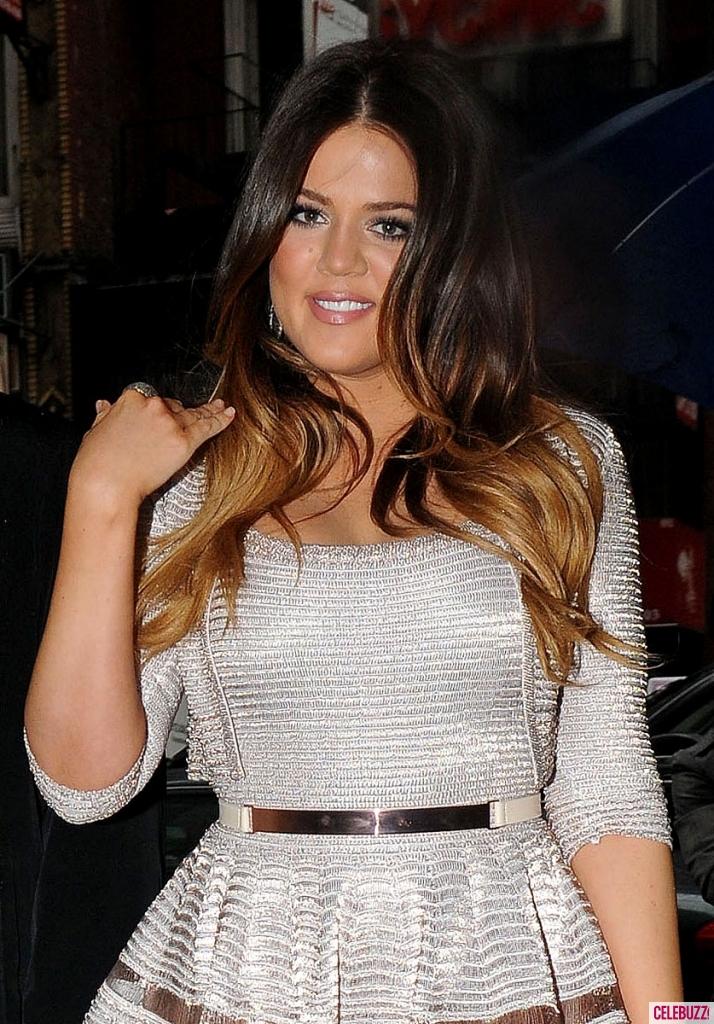 Trending Now New Neutrals: Fox Trending Now: Khloe Kardashian