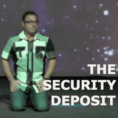 The Security Deposit