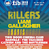 FIB 2018 - Nuevas confirmaciones: Liam Gallagher, Wolf Alice, The Vaccines, Bastille, Two Door Cinema Club y muchos  más