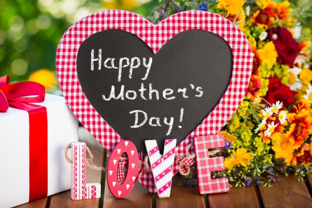 Ngày của Mẹ, bạn sẽ tặng mẹ món quà gì?