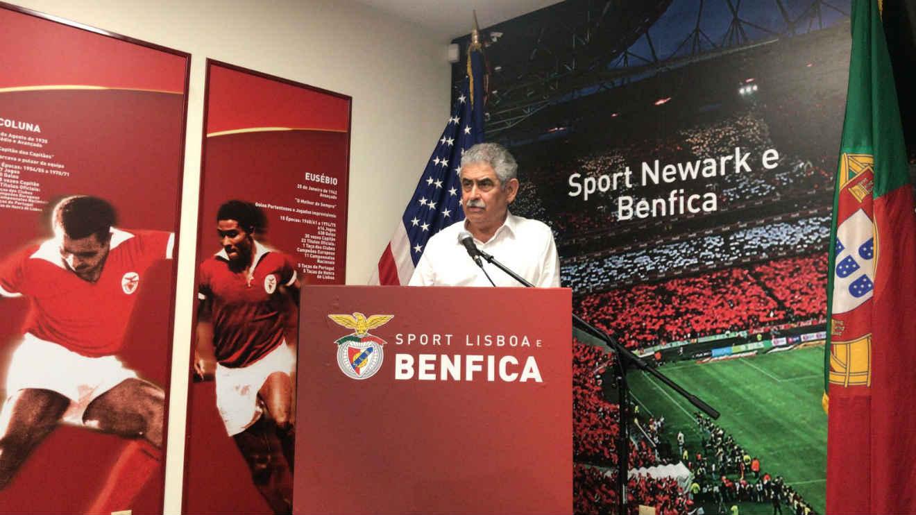 41442625f9 Atualidade SL Benfica - Novo Blog Geração Benfica