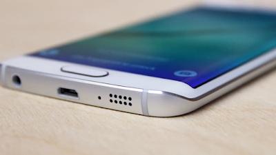 Thay mặt kính Samsung Galaxy S6 edge chính hãng