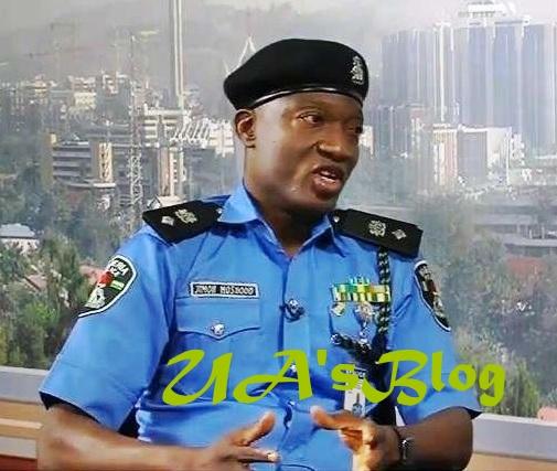 Police reply Saraki, warn him against jeopardising murder investigations