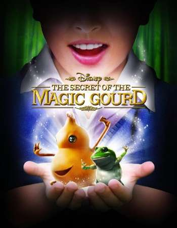 The Secret of the Magic Gourd 2007 Dual Audio Hindi 250MB Web-DL 480p ESubs