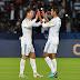 """Varane diz para não duvidarem de Cristiano e fala do ano: """"Fizemos um 2017 fantástico"""""""