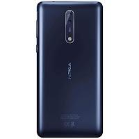 Nokia 8 (rear)