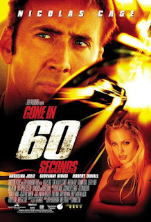 Gone in Sixty Seconds (2000) 60วิ รหัสโจรกรรมอันตราย (เสียงไทย + ซับไทย)