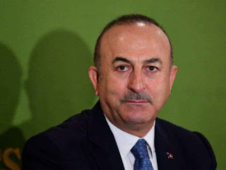 US sanctions on Iran is unwise and dangerous ... Turkish envoy