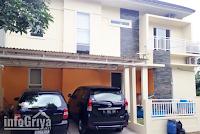 Rumah dijual di Moh. Kahfi Jagakarsa Jakarta Selatan Info Griya