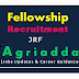 Agriculture Job | JRF Recruitment-Sugarcane Breeding Institute | April 2018