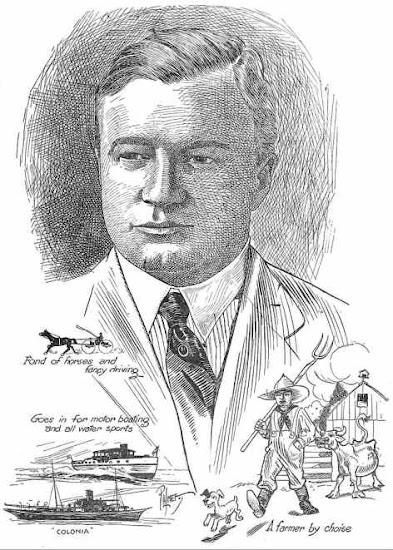 Tokoh Animasi Stopmotion Albert E. Smith