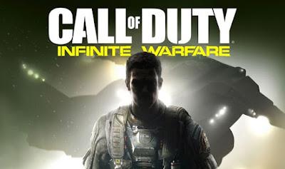 סרטון אודות המולטיפלייר של Call of Duty: Infinite Warfare שוחרר; אפשר לצפות בקטעי משחקיות ברקע